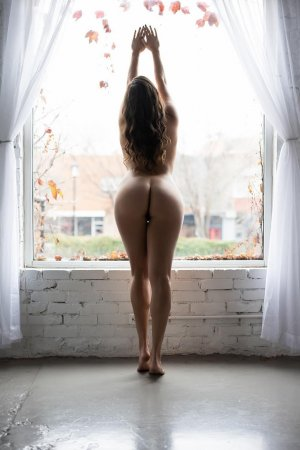 Yvie independent escort in Levittown and sex clubs