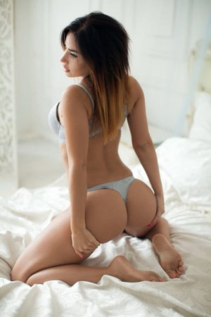 Tiha independent escort