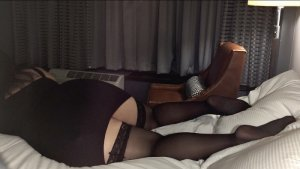 Ghislane adult dating & independent escort