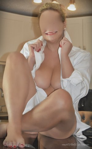 Francinette speed dating in Amesbury Town, outcall escort