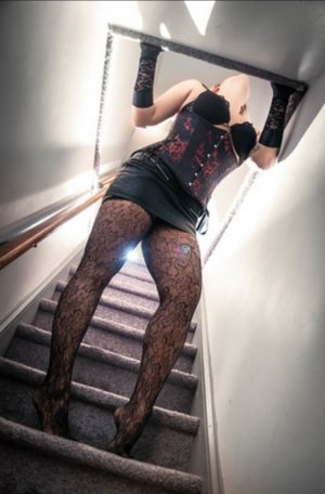 Elwire escort girl in Fife