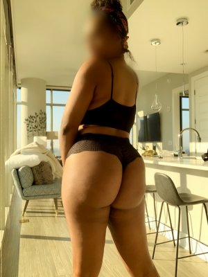 Anne-laure outcall escort